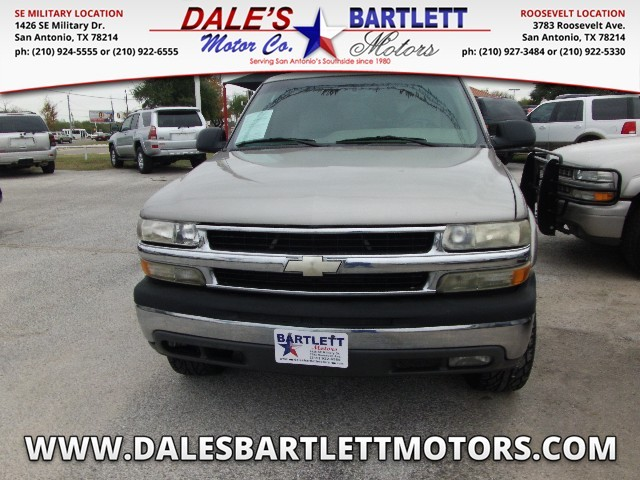 2002 chevrolet tahoe suv cars for sale for Motor finance company san antonio