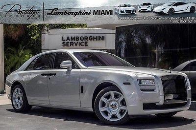 2014 Rolls-Royce Other Base Sedan 4-Door 2014 rolls royce