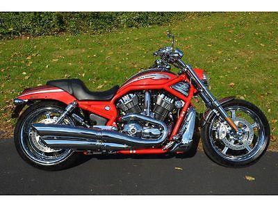 2006 Harley-Davidson Touring  Harley Davidson VRSCSE2 Screaming Eagle V-Rod