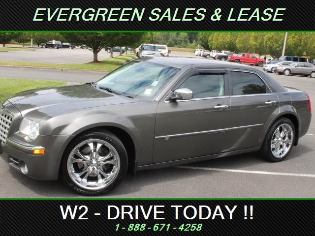 2008 Chrysler 300 Series C HEMI - ON SALE NOW !!