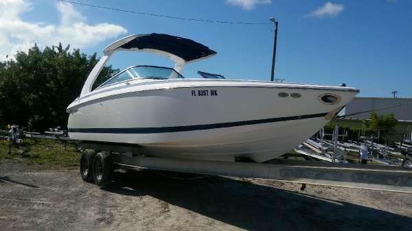 2004  Cobalt Boats  262BR