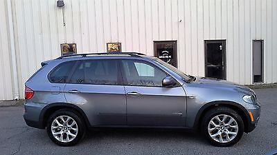 2011 BMW X5 premium 2011 bmw x5 xdrive 3.5 i