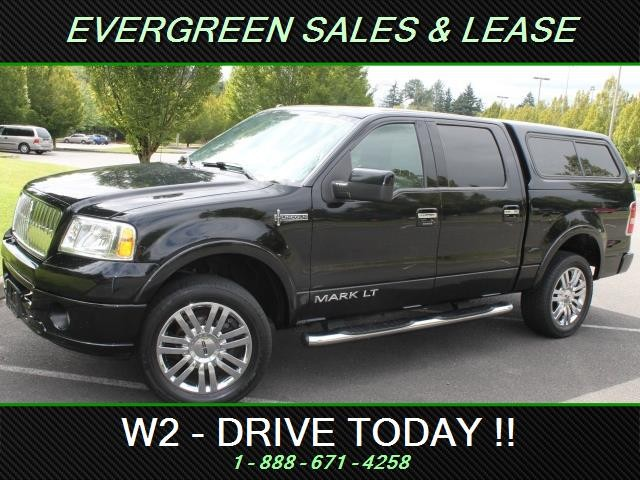 2007 Lincoln Mark LT - ON SALE NOW !!