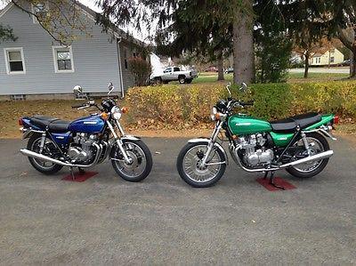 1977 Kawasaki Other  1977 KZ650 B1 & C1 KAWASAKI KZ 650 900 KZ1000 Z1 Z2 LTD MKII Z1R A B C D