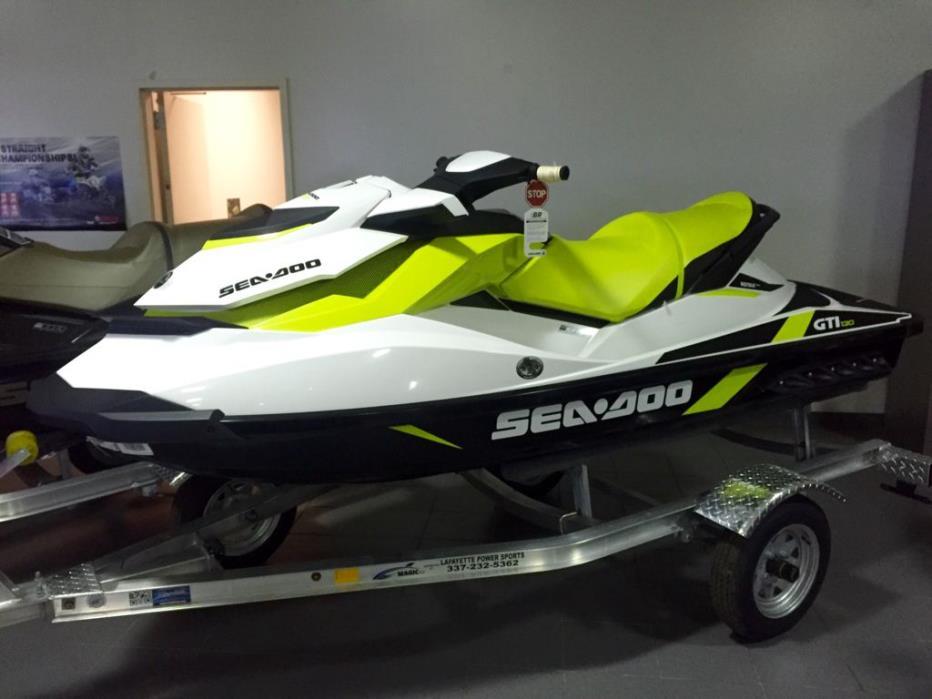 2016  Sea-Doo  GTI™ 130