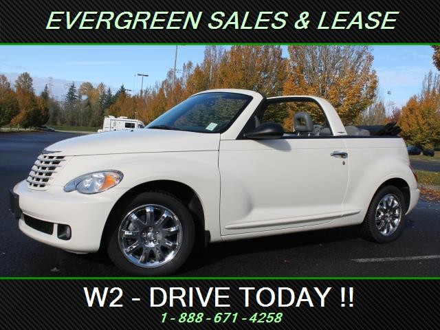 2007 Chrysler PT Cruiser Touring - ( ONLY 60K MILES !! )