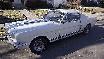 1965 Ford Mustang Fastback 1965 ford mustang fastback