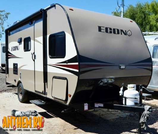2017 Pacific Coachworks ECON E16BB