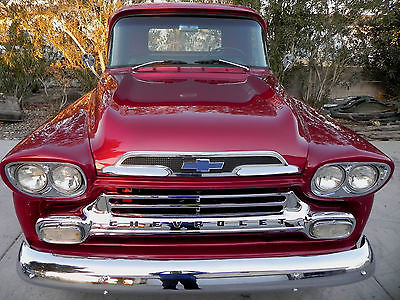 1955 Chevrolet Other Pickups 3100 1955,1956,1957,1958,1959 Chevy 3100 Custom