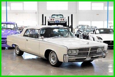 1965 Chrysler Imperial  1965 Used