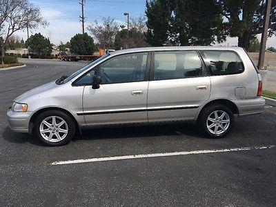 1997 Honda Odyssey  97 honda odyssey
