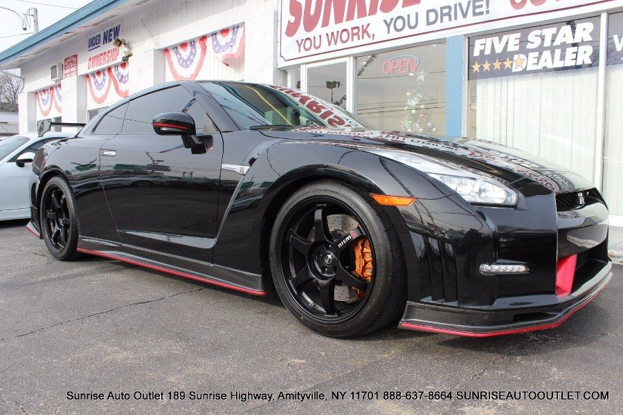 Nissan Gt R nismo cars for sale