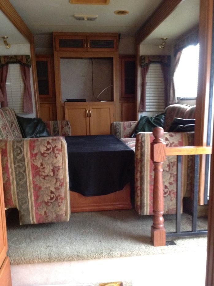 Rvs For Sale In Missouri >> 2004 Fleetwood Prowler Regal RVs for sale