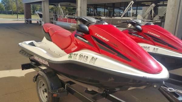 Honda F 12 boats for sale in Texas