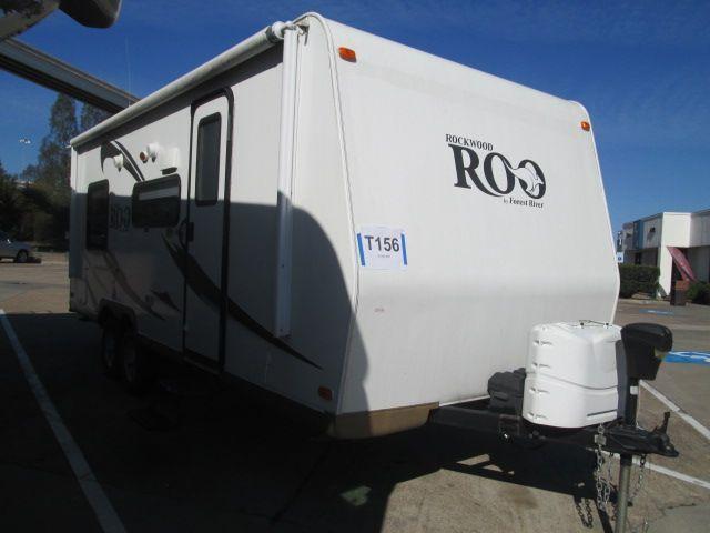 2012 Rockwood Roo 23RS