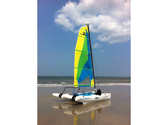 2011 Hobie Cat WAVE