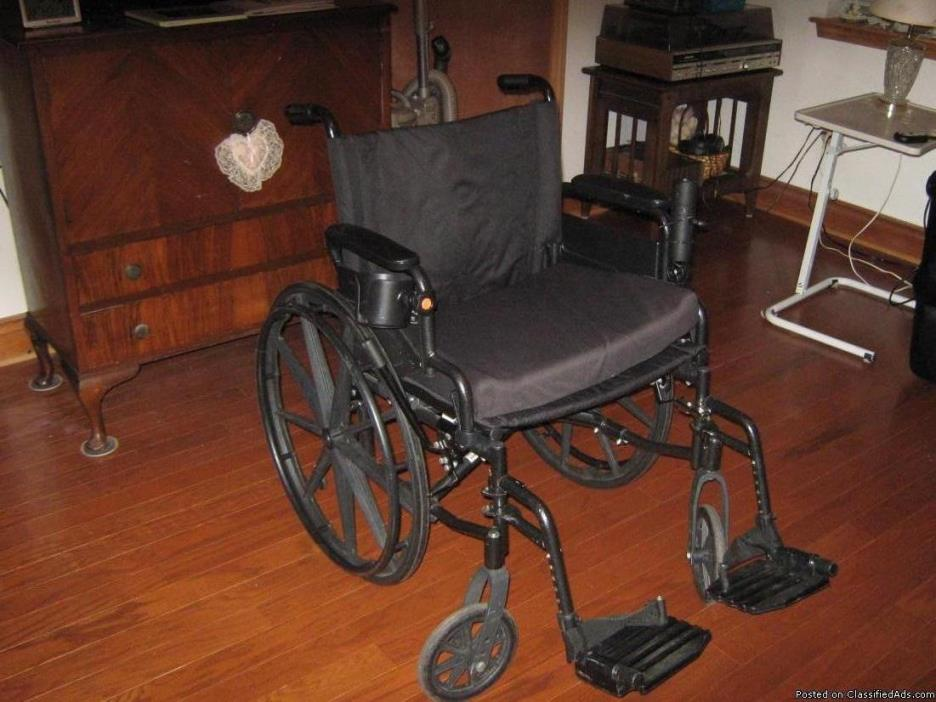 Wheel Chair Standard size