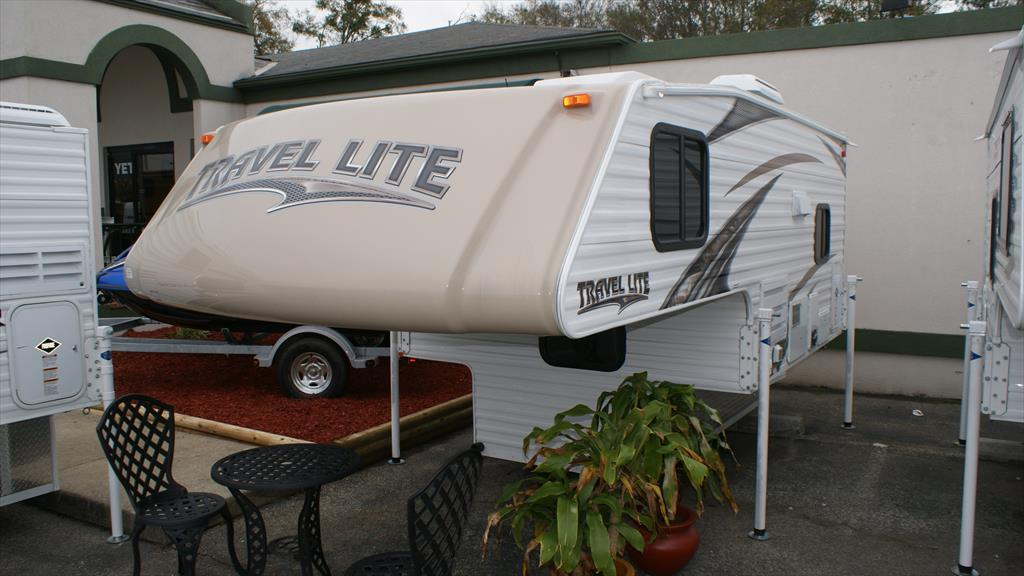 2017 Travel Lite Truck Campers 800X