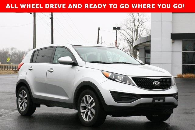 kia sportage oregon cars for sale. Black Bedroom Furniture Sets. Home Design Ideas