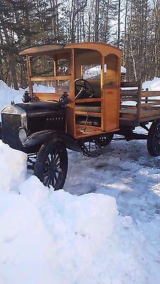 1926 Ford Model T  model t ford