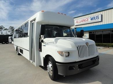 2012 Ic Ac Series  Bus