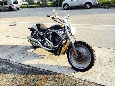 2003 Harley-Davidson VRSC vrod