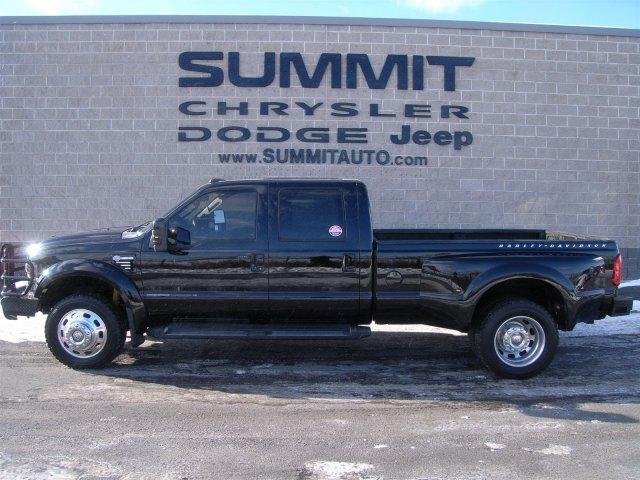 2010 Ford F450  Pickup Truck