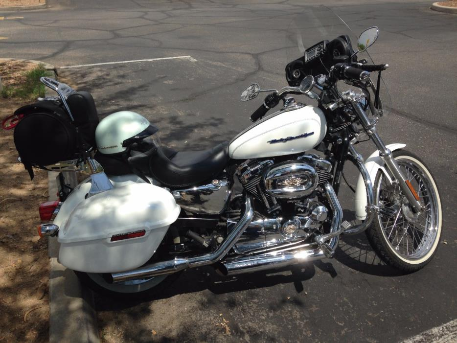 2013 Harley-Davidson ELECTRA GLIDE ULTRA CLASSIC LOW