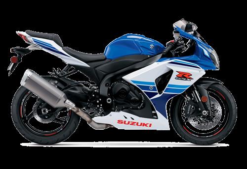 2016  Suzuki  GSX-R1000 Commemorative Edition
