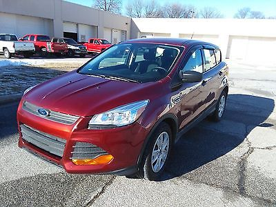 2015 Ford Escape  2015 ford escape