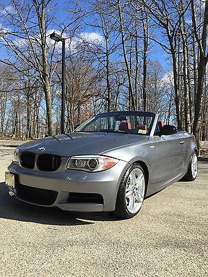 2012 BMW 1-Series 135i Convertible 2012 BMW 135i Convertible
