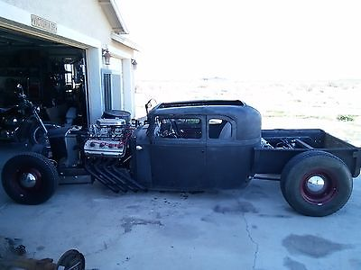 1935 Ford Other Pickups rat rod/hot rod/street rod