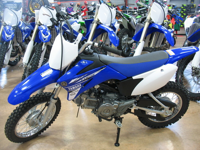 Yamaha tt motorcycles for sale in evansville indiana for Yamaha motorcycle dealers indiana