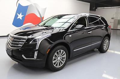 2017 Cadillac XT5 2017 CADILLAC XT5 LUXURY PANO ROOF HTD SEATS 11K MILES #125900 Texas Direct Auto