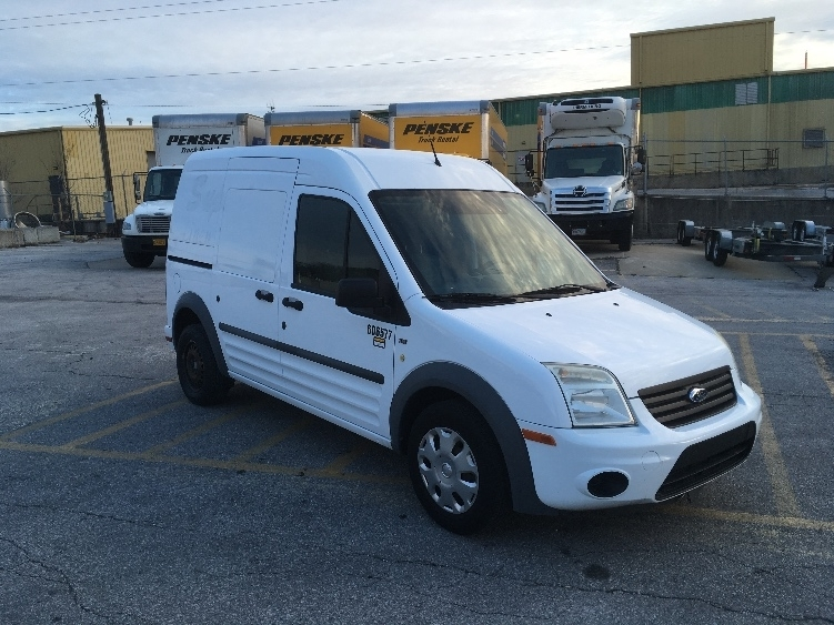 2011 Ford Transit Connect  Cargo Van