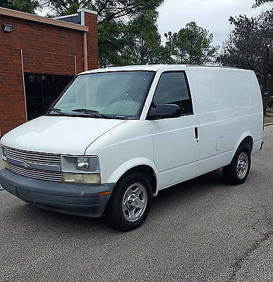 Chevrolet Astro Cars For Sale
