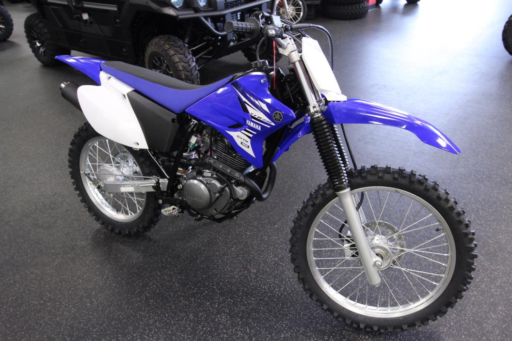 Yamaha tt r 230 motorcycles for sale in georgia for Yamaha yz250fx for sale