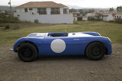 1955 Porsche Other 1955 Porsche Spyder Style Alloy Car RSK 718 550 356 RS60 RS61 Bespoke BADEL 480