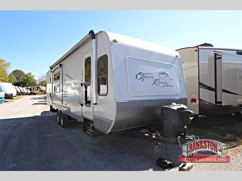 2012 Open Range Rv Roamer RT303BHS