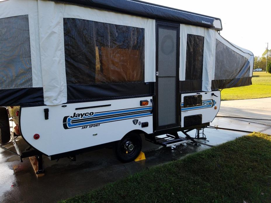 Travel Trailer For Sale Cleveland Tx >> 28 Ft Jayco Camper Vehicles For Sale