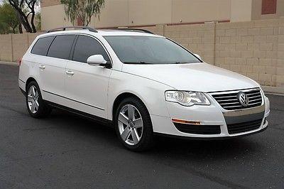 2008 Volkswagen Passat Komfort 2008 Volkswagen Passat Komfort Edition.. HEATED SEATS.! Sunroof.! Financing.!