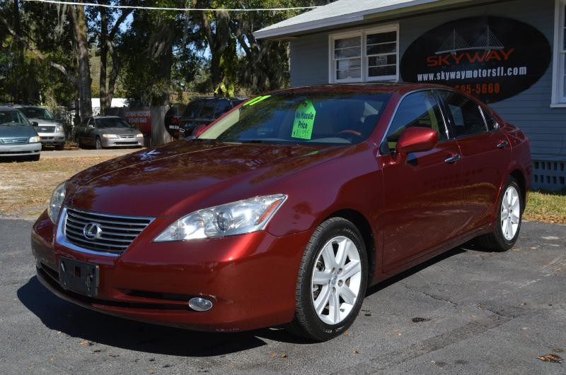 Lexus Cars For Sale In Tampa Florida