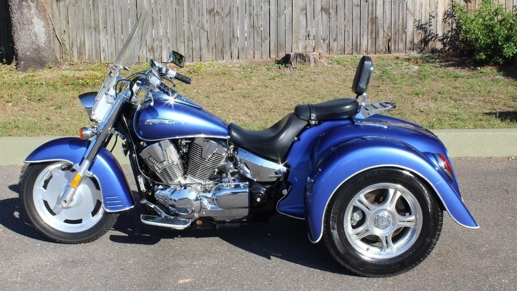 Honda vtx 1300 motorcycles for sale in tampa florida for Honda tampa fl