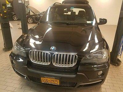 2007 BMW X5 2007 bmw x5 4.8i