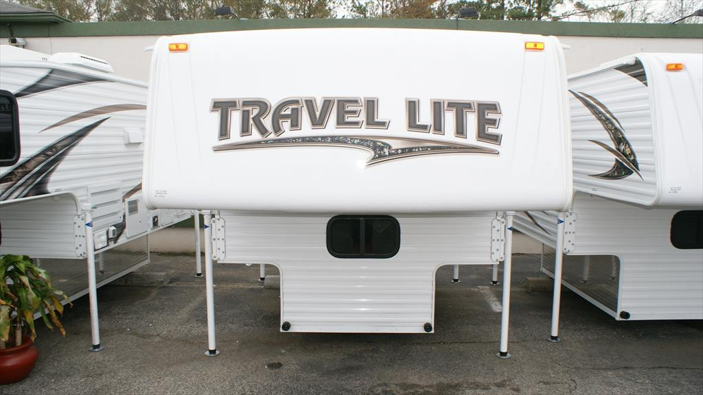 2017 Travel Lite Super Lite 770RSL