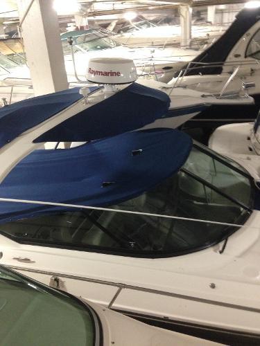 2011 Sea  Ray SLX300