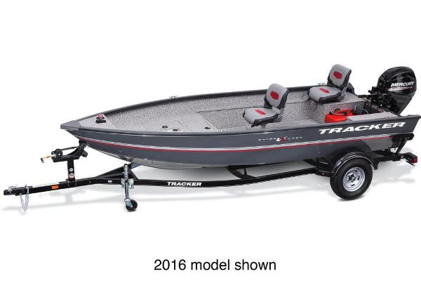 2017 Tracker Guide V-16 Laker DLX T