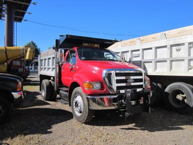 Dump truck for sale in elizabeth new jersey for Motor vehicle suspension nj