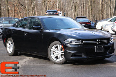 2015 Dodge Charger 2015 Dodge Charger 2015 Dodge Charger