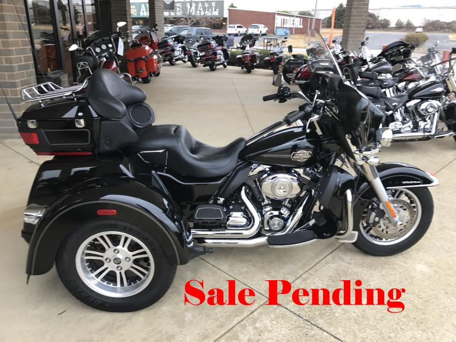 harley davidson tri glide ultra classic motorcycles for sale in oxford alabama. Black Bedroom Furniture Sets. Home Design Ideas